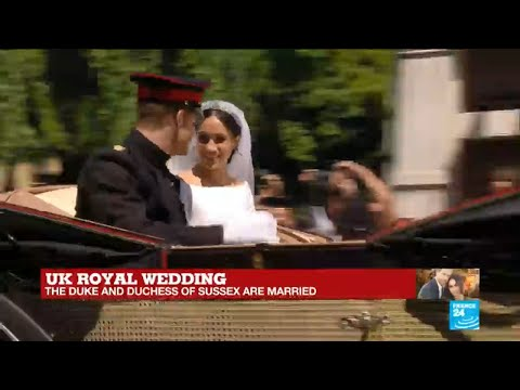 What will be the new role of the Duchess of Sussex?