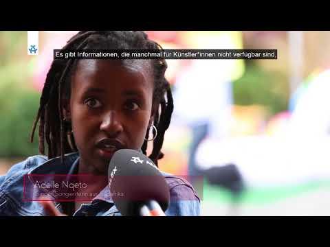 Pop-Kultur Festival 2018 - Was macht der Nachwuchs? | ALEX Feature