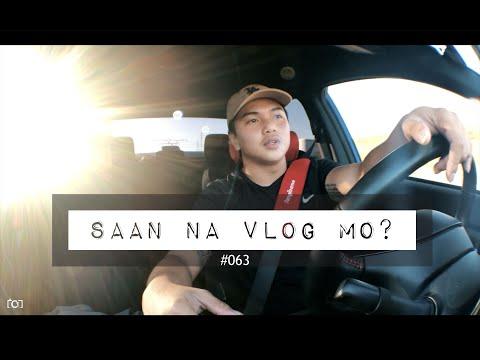 Saan Na Vlog Mo?