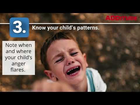 8 Discipline Rules for Parents of Children with Oppositional Defiant Disorder