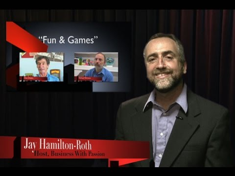 Business With Passion: Fun & Games