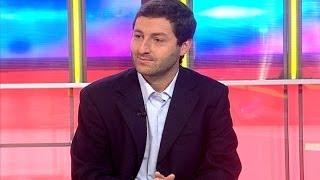 Juan Antonio Coloma se mostró en contra del matrimonio igualitario