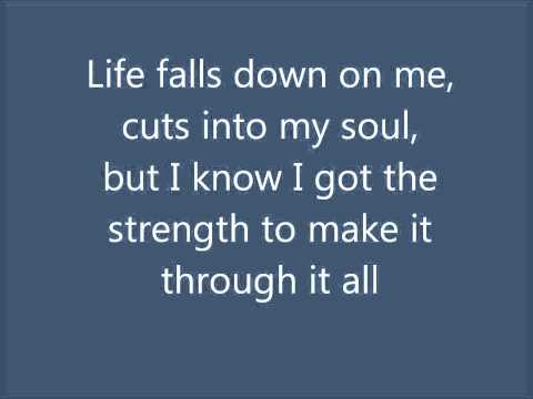 Raise It Up (Lyrics)