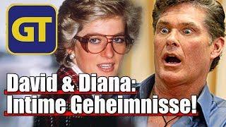 Thumbnail für FEITHZEIT REVUE: Geschockter Hoff +++ Dianas Geheimnisse +++ Liebe im Büro