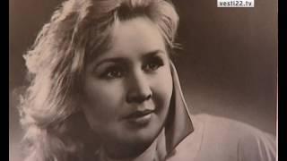 Смотрите архивный сюжет ГТРК «Алтай» об актрисе Екатерине Савиновой