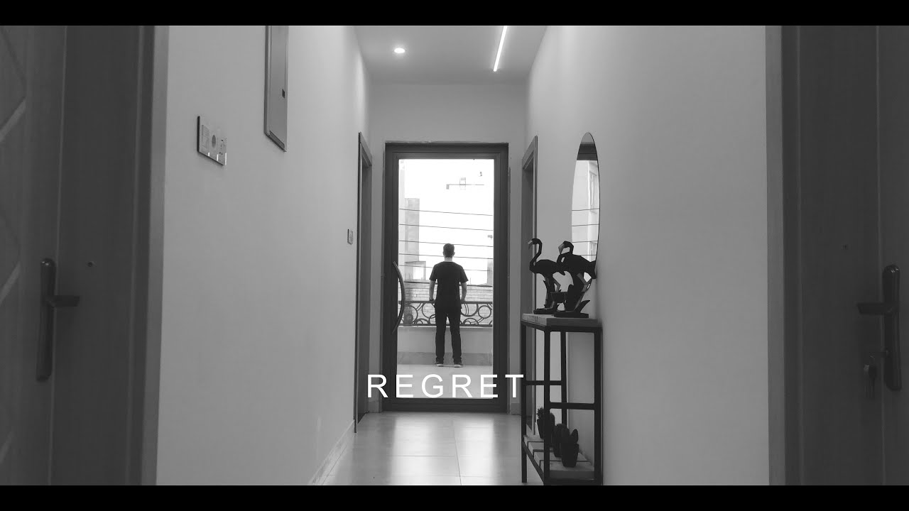 Regret - My Rode Reel 2020