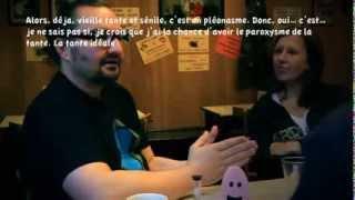 NonSense Classic - Tante