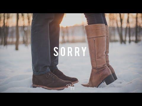 """Sorry"" - Sad Piano Beat | Free New R&B Rap Hip Hop Instrumental Music 2017 | Luxray #Instrumentals"