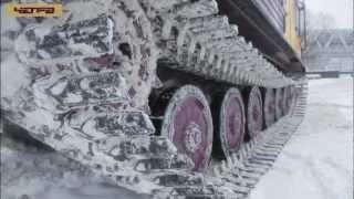 Выставка Вездеход 2012 в Крокус Экспо(В Москве впервые состоялась 1-я международная специализированная выставка транспортных средств повышенно..., 2012-04-03T19:14:14.000Z)