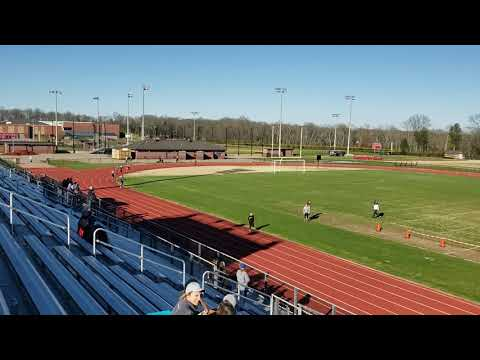Whites Creek Boys' 4x400 relay @ Stewarts Creek High School Invitational 2/16/2019