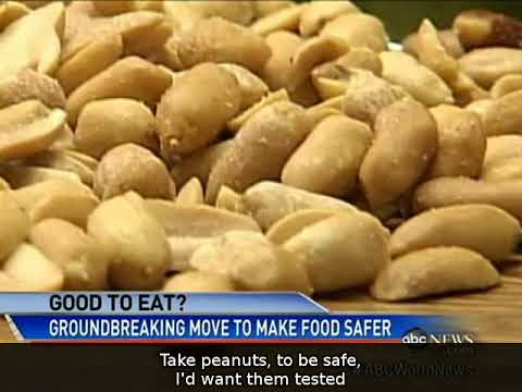 FDA Food Safety Rules