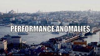 Radio Interviews with Author Victor Robert Lee Regarding the Novel Performance Anomalies