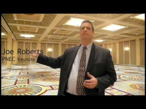 PNEC 2010: An Interview With Joe Roberts