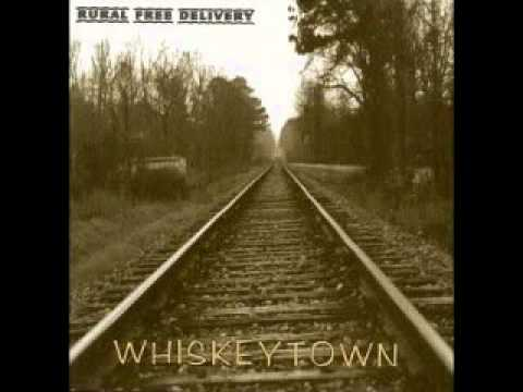 Whiskeytown - Rural Free Delivery - 8. Angels Are Messengers From God  (Faithless Street) 95124e1b997