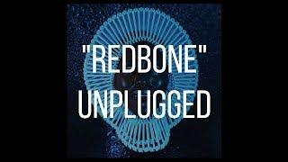 Redbone - Childish Gambino / Acoustic Instrumental Cover