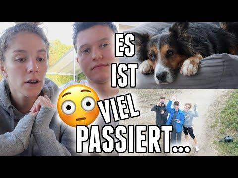 minnie-update,-familien-chaos-und-einige-unboxings...---vlog-157