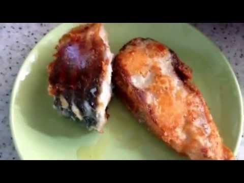 Видео рецепты форель в мультиварке