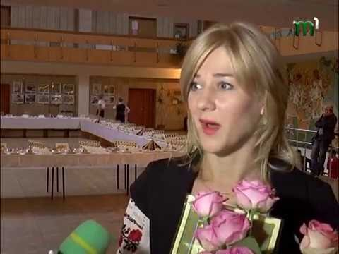 Закарпатка стала найкращим вчителем в Україні