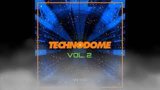 TECHNODOME VOL. 2 - Continuous Mix