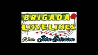 John Ericsson's Brigada Lovelines Stories Jan. 5, 2016 Nikki of San Fernando, Pampanga