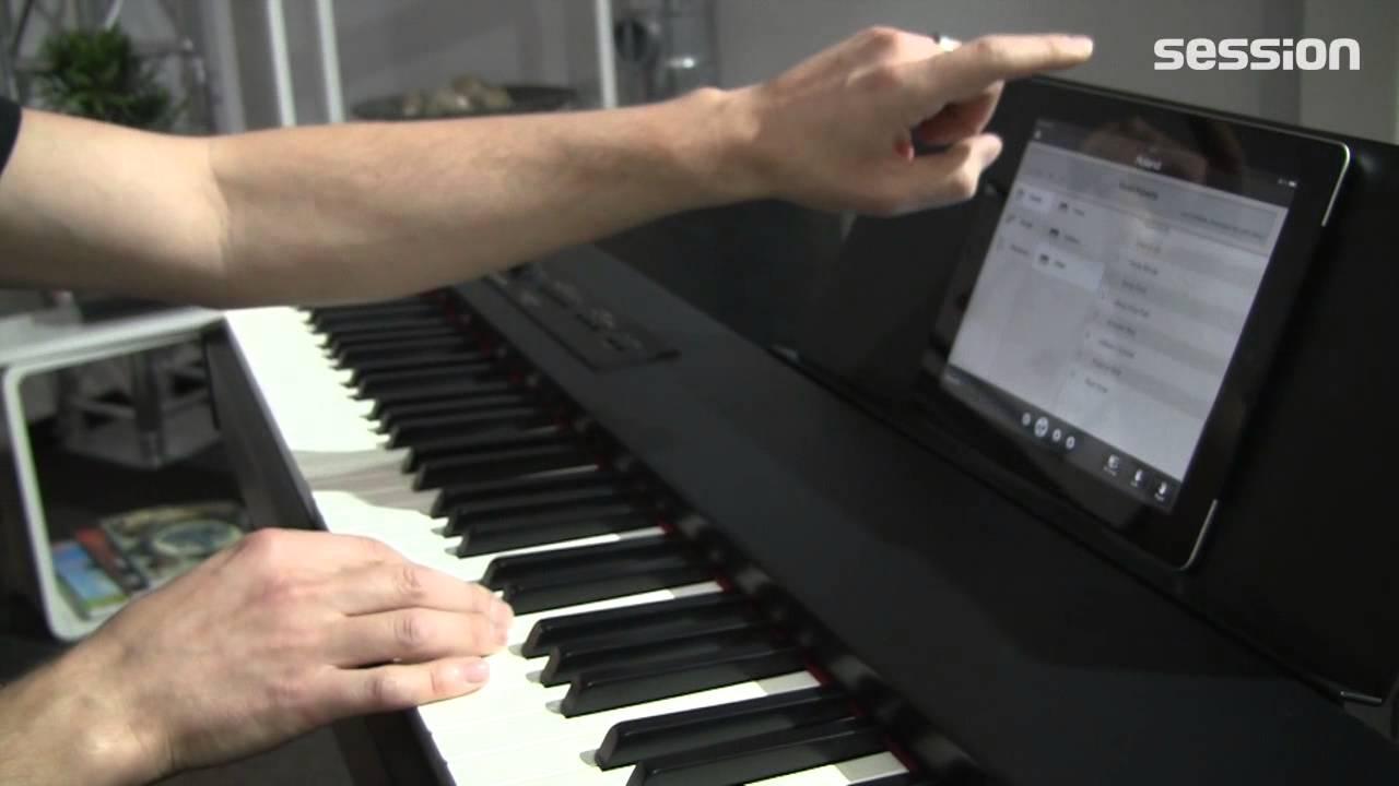 Roland F 20 : roland f 20 youtube ~ Vivirlamusica.com Haus und Dekorationen