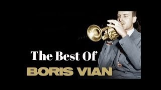 Boris Vian - The best Of