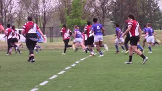 Bixby Rugby vs Norman