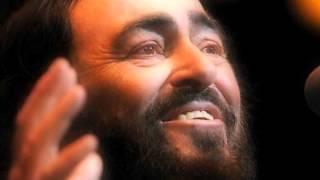 Luciano Pavarotti - Tu, Ca Nun Chiagne!