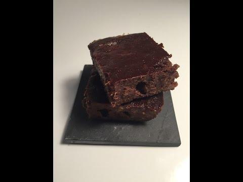 brownie-sans-beurre-et-sans-gluten