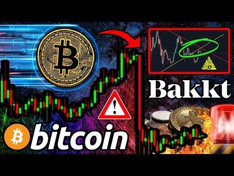 Bitcoin EXTREME Resistance! Manipulation of Bakkt? Tether FUD Serious!? Binance US Bans NY!