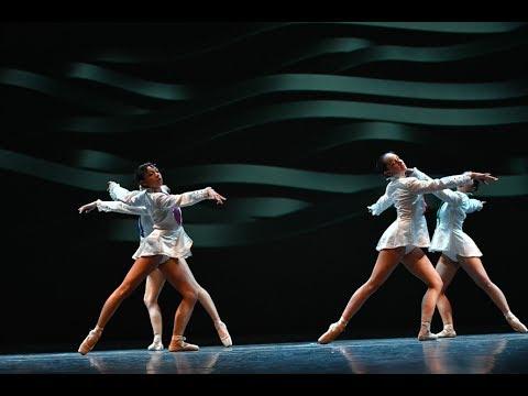 Escuela Ballet David Campos - School Recital 2017
