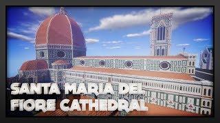 MInecraft - Santa Maria Del Fiore Cathedral