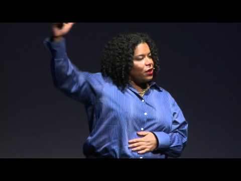 Women winning in the marketplace: Jennifer Sherman at TEDxFiDiWomen