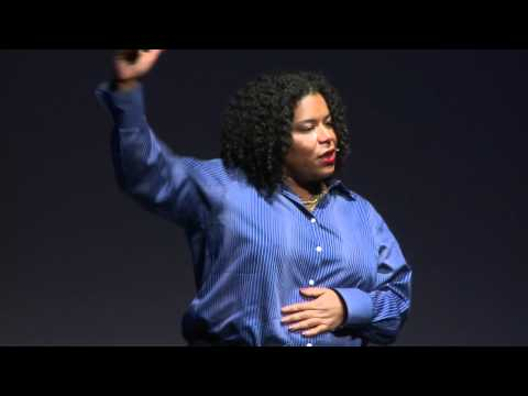 Women Winning In The Marketplace: Jennifer Sherman At TEDxFiDiWomen