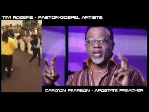 Losing My Religion Pt 2: Tim Rogers/Carlton Pearson's Hell-less Gospel? - EX Ministries