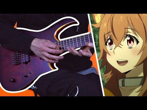 FAITH - The Rising of the Shield Hero (Opening 2) | METAL Cover