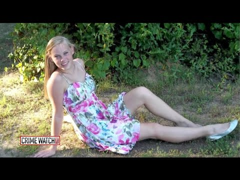 Woman Claims Husband Tried To Stage Her Suicide - Crime Watch Daily With Chris Hansen (Pt 1)