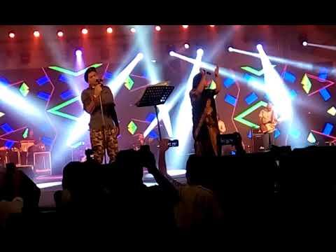 'JAANE KYA CHAHE MANN BAWRA' Zubeen Garg live