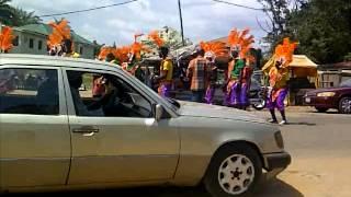 Kogi State Carnival Day 1