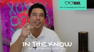 How to Leverage Your Title Rep To Get More Business - In The Know Featuring Ryan Lipsey