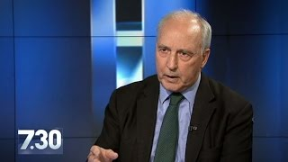 "Australia should ""cut the tag"" with American foreign policy after Trump win says Keating"