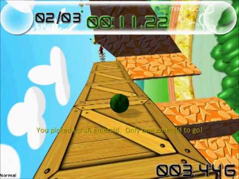 Marble Blast Gold Compilation in Marble Blast Emerald sequel