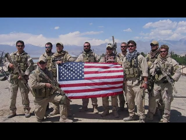 Operation Red Wings 15th Anniversary - Behind the Uniform