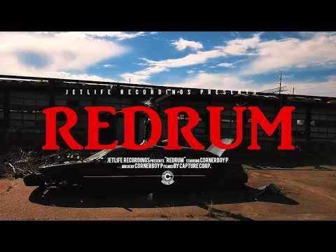 Corner Boy P - RedRum