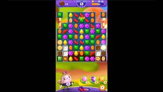 Candy Crush Friends Saga level 156 NO BOOSTERS