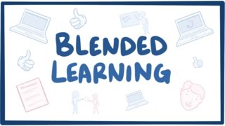 Blended learning & flipped classroom