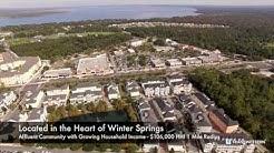 Winter Springs Town Center