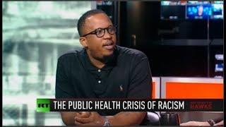 Racism Declared a Public Health Crisis & Eric Garner Still Gets No Justice