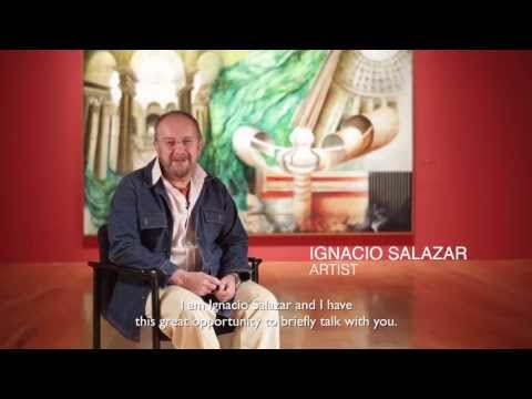 MARCO. Interview With The Artist Ignacio Salazar | Ignacio Salazar. Unforseen Strangeness