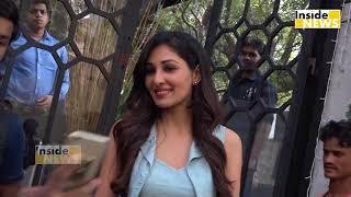 Aiyaary Actress Pooja Chopra Talks About her Upcoming Film Aiyaary